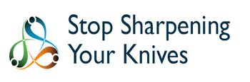 Stop Sharpening your Knives